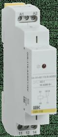 OIR-116-ACDC110V