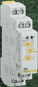 ORL-02-ACDC24-240V IEK ( ИЭК ) Реле контроля уровня ORL-02 24-240В AC/DC IEK