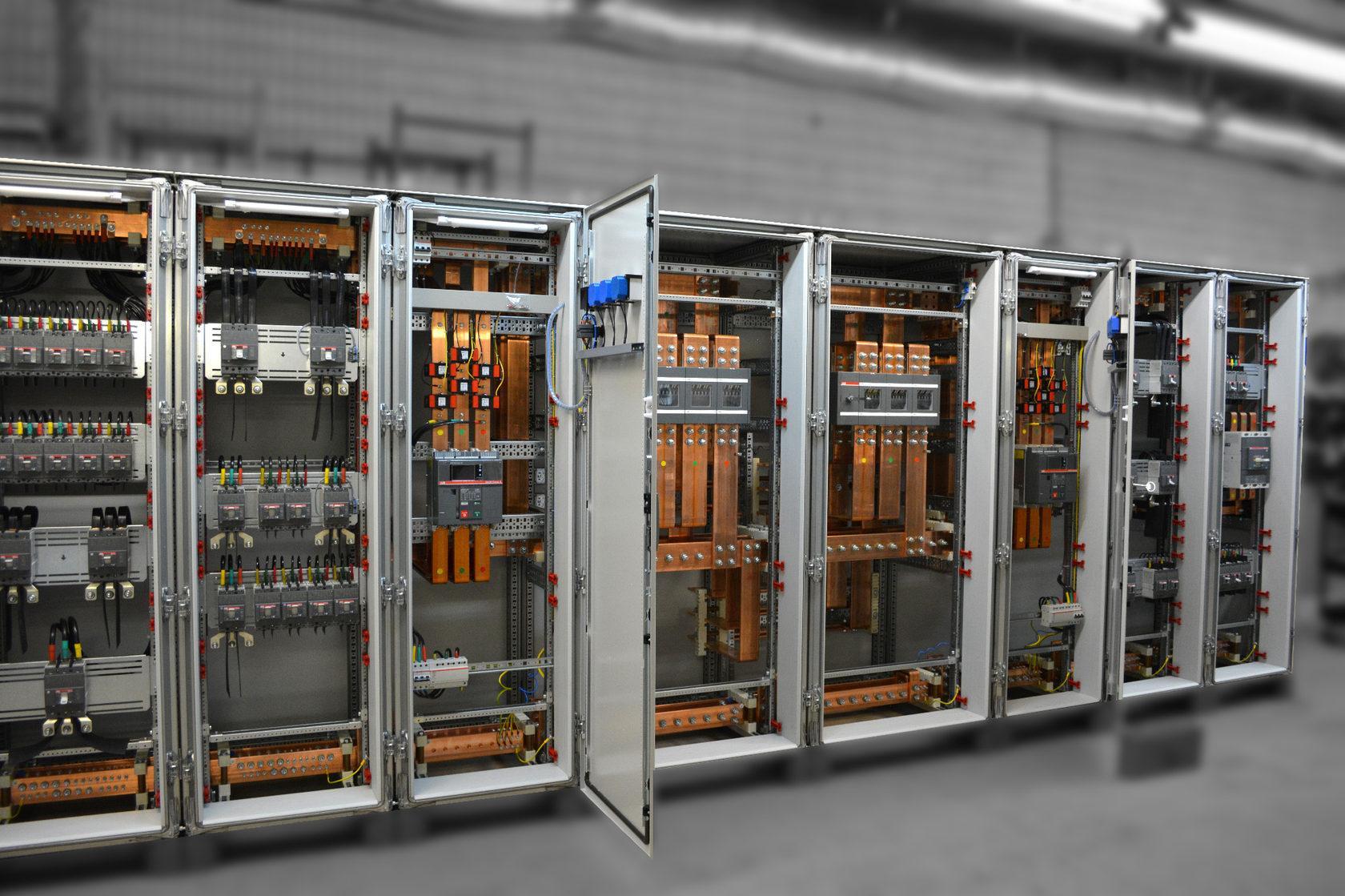 Особенности энергоснабжения предприятий машиностроения в условиях нового оптового рынка электроэнергии и мощности
