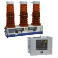 Эксплуатационная надежность стационарных электрических сетей угольных разрезов Кузбасса