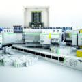 Основные направления электросбережения при производстве цемента