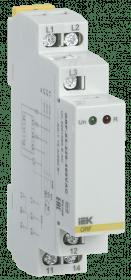 ORF-03-220-460VAC IEK ( ИЭК ) Реле контроля фаз ORF 03 3 фазы 220-460В AC IEK
