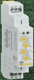 ORT-S1-AC230V IEK ( ИЭК ) Реле циклическое ORT 1 контакт 230В AС IEK