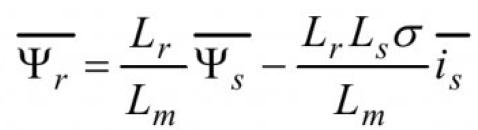 Диапазон регулирования электромагнитного момента асинхронного электродвигателя 4