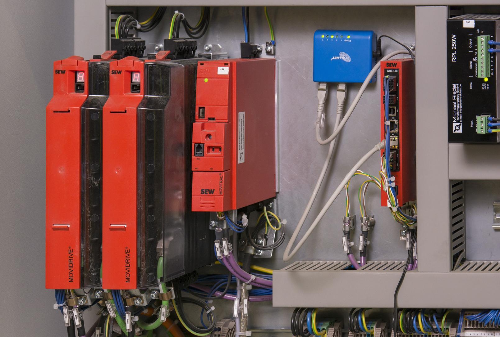 Read more about the article Автоматическое регулирование режима работы водогрейного котла со слоевой угольной топкой
