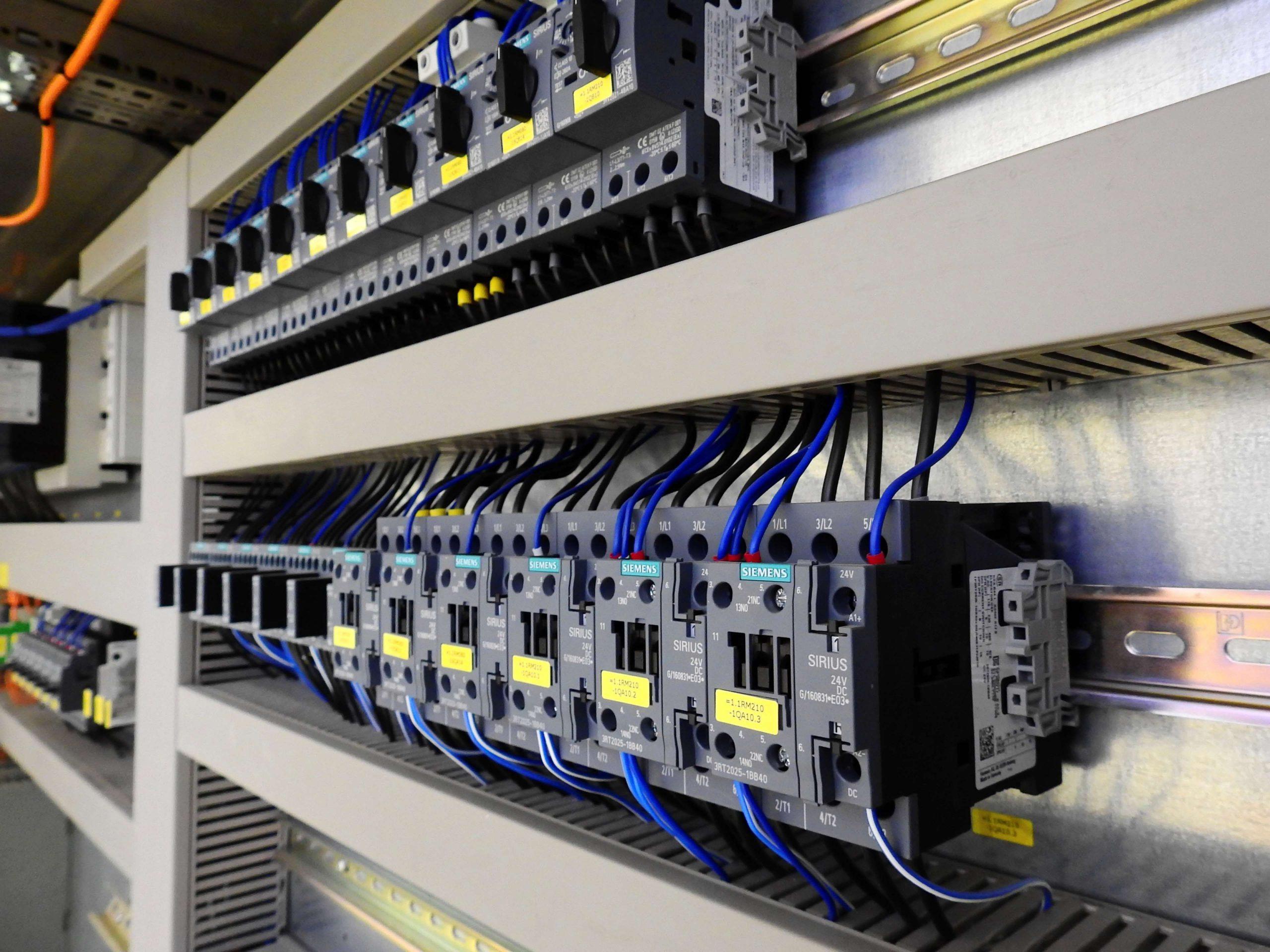 Принципы построения прогнозной модели электропотребления промышленного предприятия на основе искусственной нейронной сети