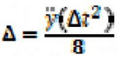 Разработка компьютерной системы регистрации данных экспериментальной кинематики 3