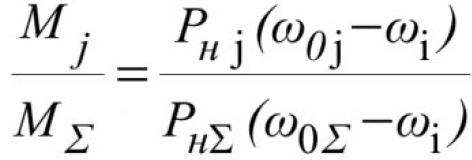 Распределение нагрузок в многодвигательных электроприводах 11