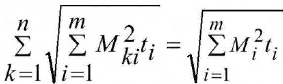Распределение нагрузок в многодвигательных электроприводах 3