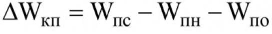 Анализ небалансов электроэнергии в распределительных сетях напряжением 10 кВ и критерии их оценки 3