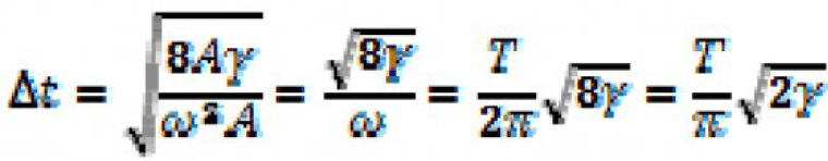 Разработка компьютерной системы регистрации данных экспериментальной кинематики 6