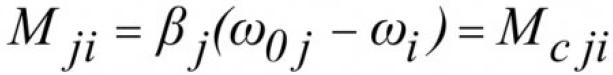 Распределение нагрузок в многодвигательных электроприводах 5