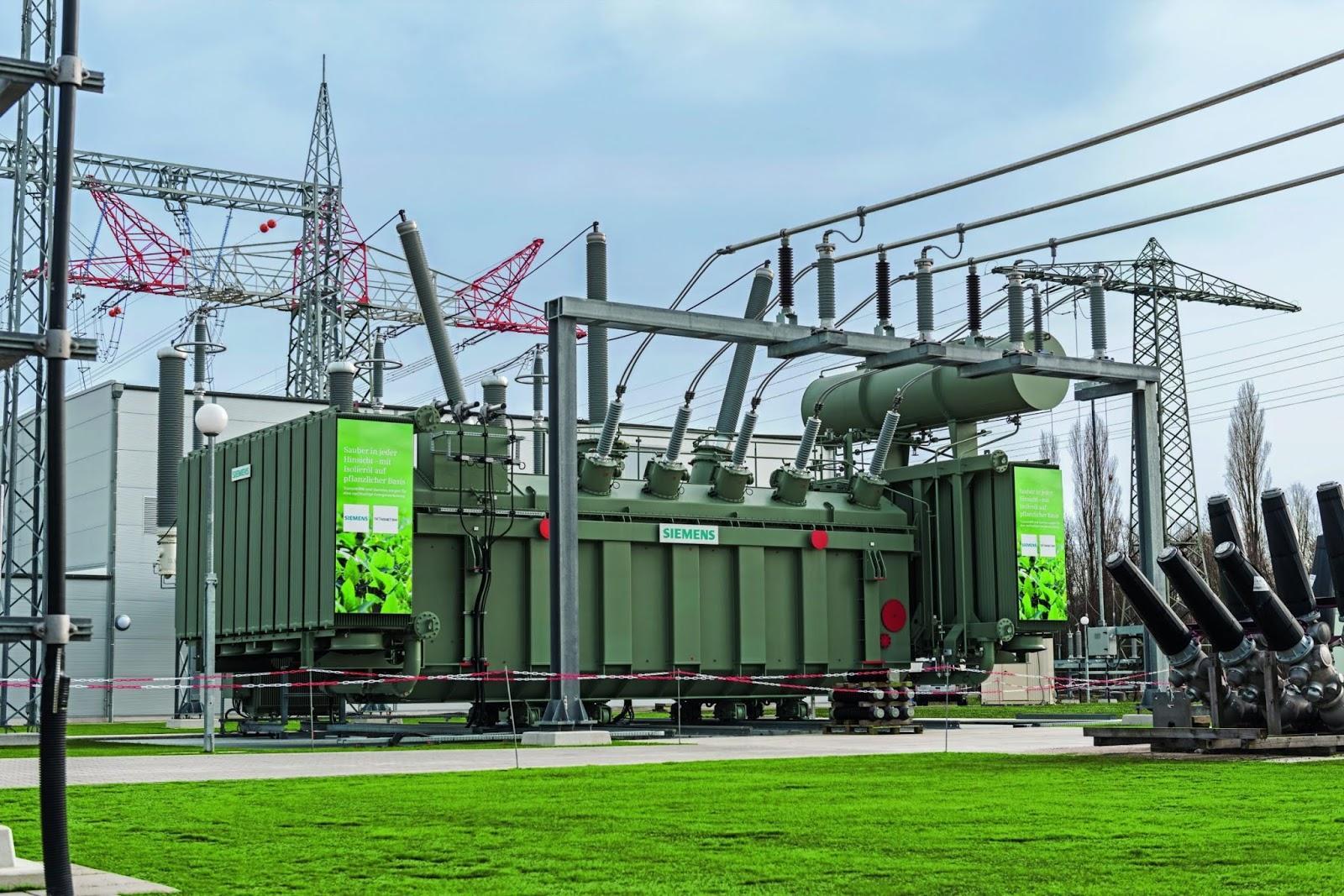 Анализ влияния нагрузки силовых трансформаторов на потребление реактивной мощности