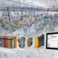 Создание концепции имитационного моделирования автоматизированных производственных систем