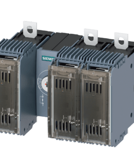 3KF2316-0MF11 (3KF23160MF11) Siemens Siemens/выключатель нагрузки Коммутация