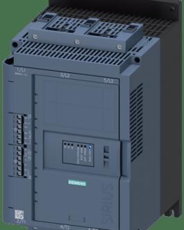 3RW5225-1AC15 Siemens (Сименс) Semiconductor motor controller Устройства плавного пуска