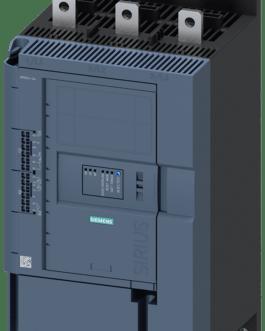3RW5248-2AC04 Siemens (Сименс) Semiconductor motor controller Устройства плавного пуска