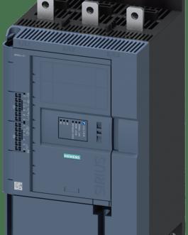 3RW5244-2TC15 Siemens (Сименс) Semiconductor motor controller Устройства плавного пуска