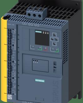 3RW5513-3HF04 Siemens (Сименс) Semiconductor motor controller Устройства плавного пуска
