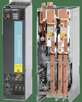 6SL3320-1TG31-5AA3 Siemens (Сименс) Sinamics s120 Коммутация