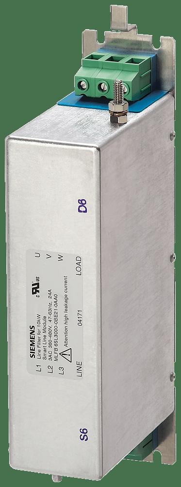 6SL3000-0HE15-0AA0