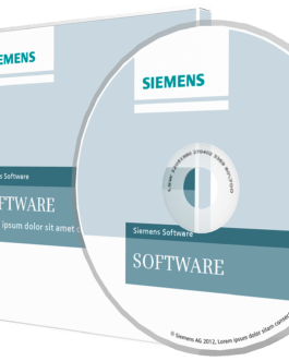6FC5263-1PP86-1AG0 Siemens (Сименс) Контроллеры Automation software, others