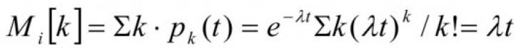 Показатели надежности электрооборудования распределительных сетей 10-6-0,4 кВ 1