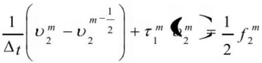 Компьютерное моделирование гидродинамики расплавов 13
