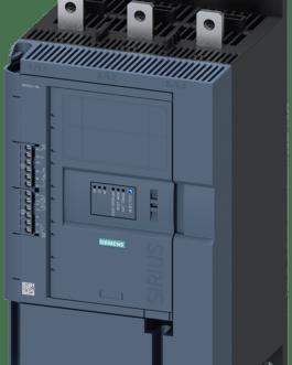 3RW5243-6AC15 Siemens (Сименс) Semiconductor motor controller Устройства плавного пуска