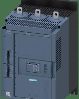 3RW5234-2AC15 Siemens (Сименс) Semiconductor motor controller Устройства плавного пуска