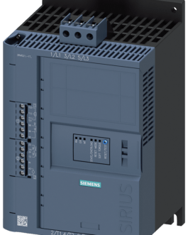 3RW5216-1TC15 Siemens (Сименс) Semiconductor motor controller Устройства плавного пуска