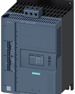 3RW5213-3TC05 Siemens (Сименс) Semiconductor motor controller Устройства плавного пуска