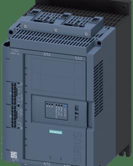 3RW5226-3AC05 Siemens (Сименс) Semiconductor motor controller Устройства плавного пуска