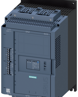 3RW5227-1TC05 Siemens (Сименс) Semiconductor motor controller Устройства плавного пуска