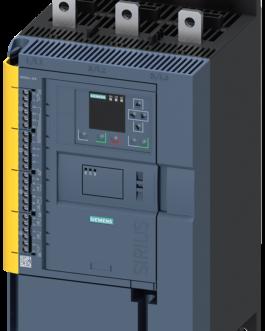 3RW5545-6HF14 Siemens (Сименс) Semiconductor motor controller Устройства плавного пуска