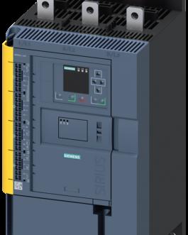 3RW5544-2HF14 Siemens (Сименс) Semiconductor motor controller Устройства плавного пуска