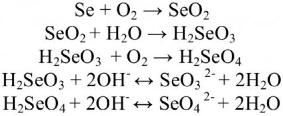 Перенос загрязняющих веществ при фильтрации сточных карьерных вод во вскрышных породах 15