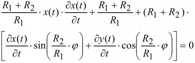 Вспомогательные поверхности при моделировании формообразования деталей средствами компьютерной графики 8