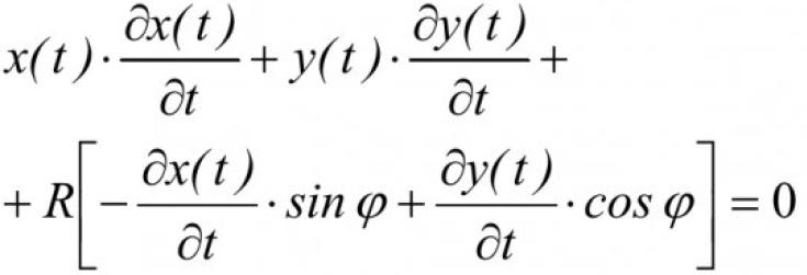 Вспомогательные поверхности при моделировании формообразования деталей средствами компьютерной графики 3