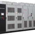Энергетические и динамические характеристики регулируемого асинхронного электропривода