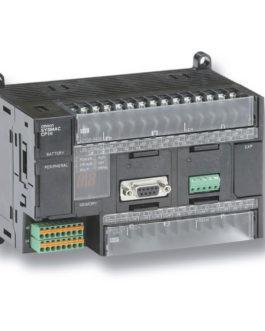CP1H-XA40DT1-D Omron (Омрон) Контроллер CP1H