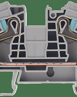 8WH6000-0AK00 Siemens (Сименс) Наборные клеммы Промышленная автоматизация
