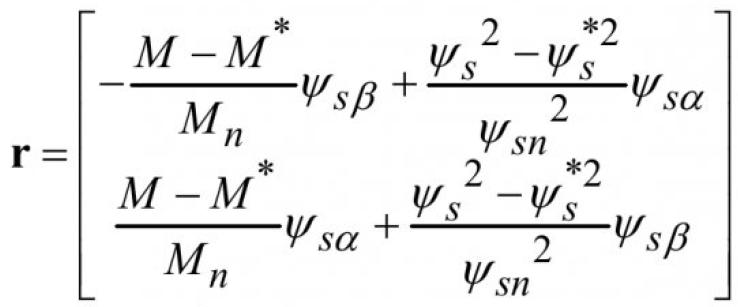 Энергетические и динамические характеристики регулируемого асинхронного электропривода 2