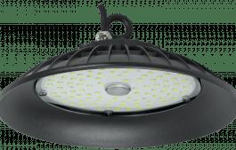 LDSP0-3016-100-120-K23 IEK ( ИЭК ) Светильник светодиодный ДСП 3016 PRO 100Вт 120град 4000К IP65 алюминий IEK