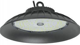 LDSP0-3009-150-120-K23 IEK ( ИЭК ) Светильник светодиодный ДСП 3009 PRO 150Вт 120град 6500К IP65 алюминий IEK
