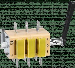 SRK41-211-630 IEK ( ИЭК ) Выключатель-разъединитель ВР32И-39B71250 630А IEK