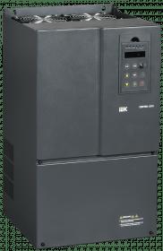 CNT-A310D33V110-132TE ONI Преобразователь частоты CONTROL-A310 380В 3Ф 110-132кВт 210-253А IEK