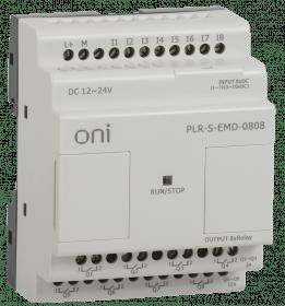 PLR-S-EMD-0808 ONI Логическое реле PLR-S. 8DI/8DO серии ONI