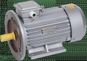 AIS090-S8-000-8-0710 ONI Электродвигатель асинхронный трехфазный АИС 90S8 380В 0,37кВт 750об/мин 1081 DRIVE IEK