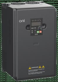 A150-33-15T ONI Преобразователь частоты A150 380В 3Ф 15кВт 32А со встроенным тормозным модулем ONI
